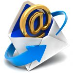 email addresses bounce